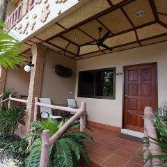 Отель Friendship Beach Resort & Atmanjai Wellness Centre балкон