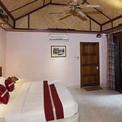 Отель Friendship Beach Resort & Atmanjai Wellness Centre 3* Люкс с различными типами кроватей