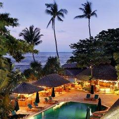 Отель Friendship Beach Resort & Atmanjai Wellness Centre бассейн фото 2
