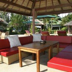 Отель Friendship Beach Resort & Atmanjai Wellness Centre