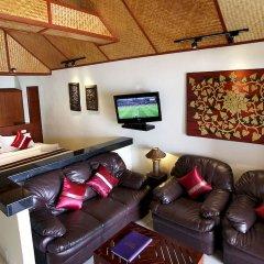 Отель Friendship Beach Resort & Atmanjai Wellness Centre жилая площадь фото 3