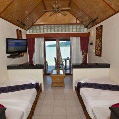 Отель Friendship Beach Resort & Atmanjai Wellness Centre комната для гостей фото 4
