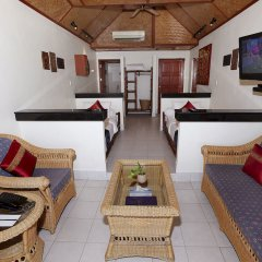 Отель Friendship Beach Resort & Atmanjai Wellness Centre жилая площадь фото 2