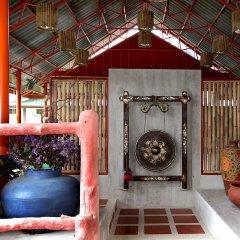 Отель Friendship Beach Resort & Atmanjai Wellness Centre йога