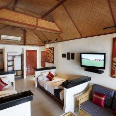 Отель Friendship Beach Resort & Atmanjai Wellness Centre комната для гостей фото 5