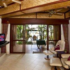 Отель Friendship Beach Resort & Atmanjai Wellness Centre жилая площадь фото 4