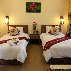 Kata Silver Sand Hotel 3* Улучшенный номер с разными типами кроватей фото 3