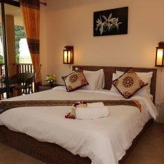 Kata Silver Sand Hotel 3* Улучшенный номер с разными типами кроватей