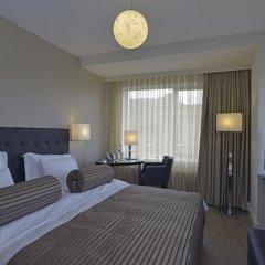 Hotel Vier Jahreszeiten Berlin City 4* Номер Бизнес с различными типами кроватей