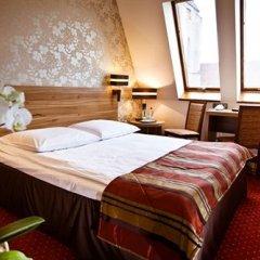 Duet Hotel 3* Стандартный номер с разными типами кроватей