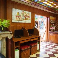 Renoir Boutique Hotel интерьер отеля фото 2