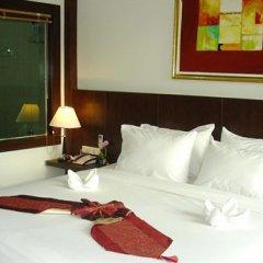Отель SM Resort Phuket 3* Номер Делюкс