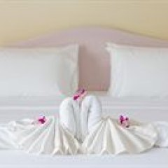 The Serenity Golf Hotel 3* Стандартный номер разные типы кроватей фото 5