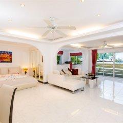 The Serenity Golf Hotel комната для гостей фото 8