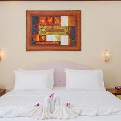 The Serenity Golf Hotel 3* Бунгало разные типы кроватей