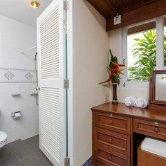 The Serenity Golf Hotel ванная