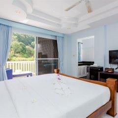 The Serenity Golf Hotel комната для гостей фото 14