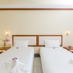 The Serenity Golf Hotel комната для гостей фото 9