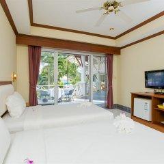 The Serenity Golf Hotel комната для гостей фото 2