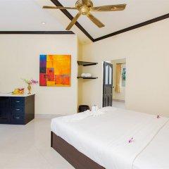 The Serenity Golf Hotel комната для гостей фото 3