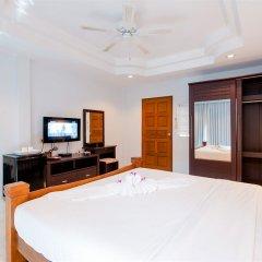The Serenity Golf Hotel комната для гостей фото 13