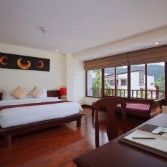 Отель Arinara Bangtao Beach Resort 4* Люкс с разными типами кроватей фото 2