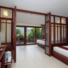 Отель Arinara Bangtao Beach Resort 4* Номер Делюкс с разными типами кроватей фото 5