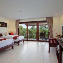 Отель Arinara Bangtao Beach Resort 4* Студия с разными типами кроватей