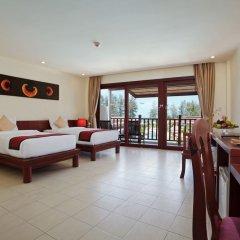 Отель Arinara Bangtao Beach Resort 4* Номер Премиум с разными типами кроватей фото 2