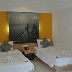 Отель Sound Hotel Samui Самуи фото 24