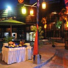 Отель Sound Hotel Samui Самуи фото 26