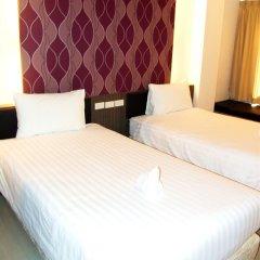 Chill Patong Hotel 3* Номер Делюкс с различными типами кроватей фото 2