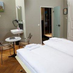 Отель ArtHotel Connection Стандартный номер с различными типами кроватей