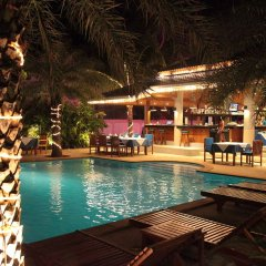 Отель Blue Garden Phuket бассейн фото 3