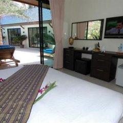 Отель Blue Garden Phuket удобства в номере фото 2