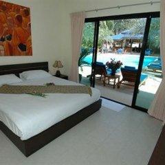 Отель Blue Garden Phuket комната для гостей фото 2