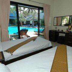 Отель Blue Garden Phuket удобства в номере