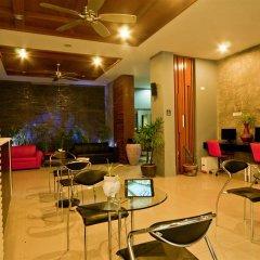 Отель PJ Patong Resortel спа