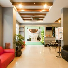 Отель PJ Patong Resortel интерьер отеля фото 2