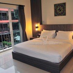 Отель The Cocoon Patong комната для гостей фото 6