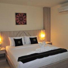 Отель The Cocoon Patong комната для гостей фото 2