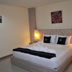 Отель The Cocoon Patong комната для гостей фото 5