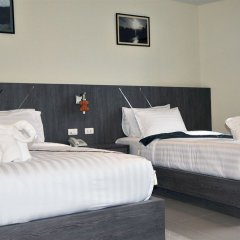 Отель The Cocoon Patong комната для гостей фото 3