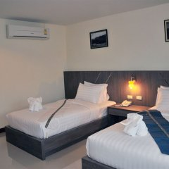 Отель The Cocoon Patong комната для гостей фото 7