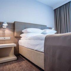 Q Hotel Plus Wroclaw 4* Стандартный номер с различными типами кроватей фото 2