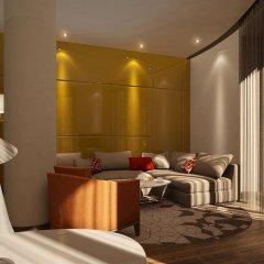 Гостиница Долина +960 4* Улучшенный номер с различными типами кроватей фото 3