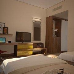 Гостиница Долина +960 4* Номер Делюкс с различными типами кроватей