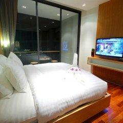 Отель Kamala Resort and Spa 4* Студия с различными типами кроватей фото 2