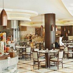 Отель Waldorf Astoria Dubai Palm Jumeirah питание фото 2