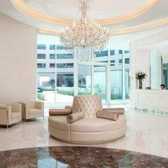 Отель Waldorf Astoria Dubai Palm Jumeirah интерьер отеля